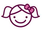 Plantilla WEBERED : Web - Purple logo